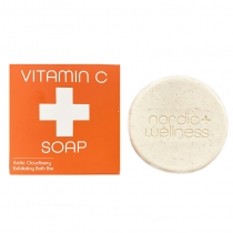 Vitamin C Soap - Arctic Cloudberry Exfoliating Bath Bar