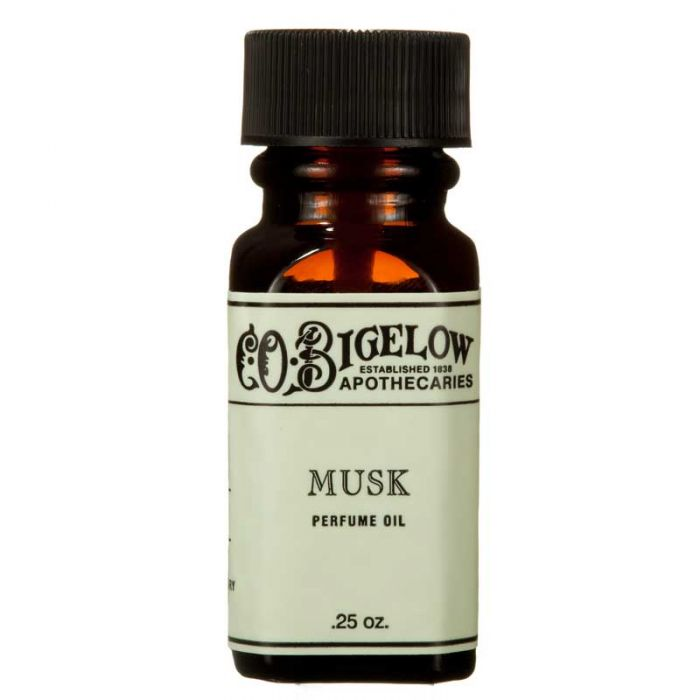 Co Bigelow Perfume Oil Musk Co Bigelow Apothecary