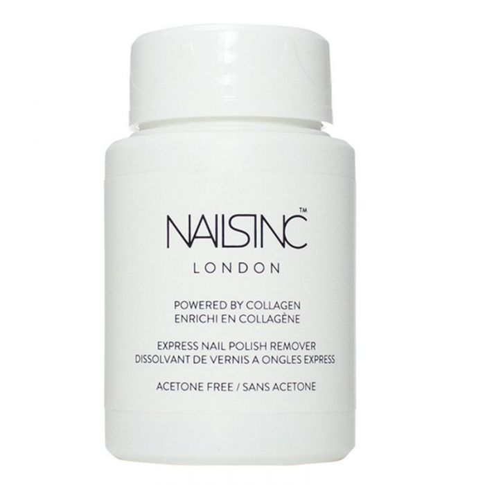 Powered by Collagen - Express Nail Polish Remover
