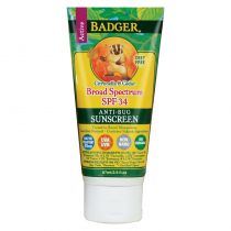 Badger SPF 34 Bug Repellant / Sunscreen