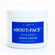 Allan Palmer Labs About Face Shave Cream