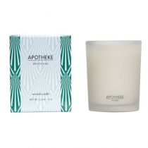 Apotheke Brooklyn Holiday Votive Candle - White Pine