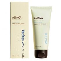 Ahava Deadsea Water - Mineral Hand Cream