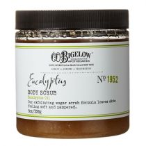 Eucalyptus Body Scrub - No. 1952