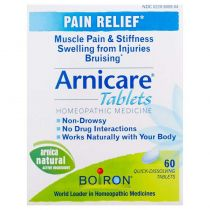 Boiron Arnicare Tablets - 60 Tablets