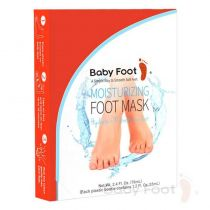 Baby Foot Moisturizing Foot Mask  - Unscented