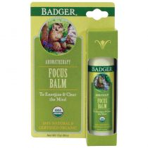 Badger Cooling Sore Muscle Rub