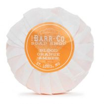 Barr-Co. Bath Bomb - Blood Orange Amber