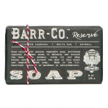 Barr-Co. Bar Soap - Reserve