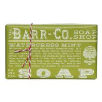 Barr-Co. Bar Soap - Watercress Mint