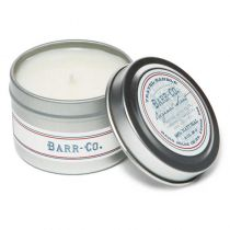 Barr-Co. Travel Candle - Original Scent