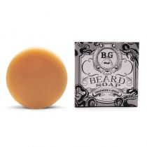 Brooklyn Grooming Beard Soap - Cedarwood & Spruce 4 oz.