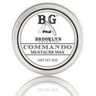 Brooklyn Grooming Commando - Mustache Wax