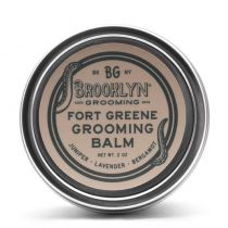 Brooklyn Grooming Fort Greene Grooming Balm