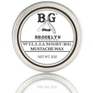 Brooklyn Grooming Williamsburg - Mustache Wax