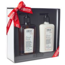 C.O. Bigelow Hand Wash/Body Lotion Duo Gift Set - Coconut