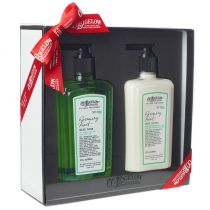 C.O. Bigelow Hand Wash/Body Lotion Duo Gift Set - Rosemary Mint
