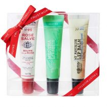C.O. Bigelow Triple Lip Balm Trio Set