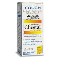 Boiron Boiron Chestal Children's Cough Syrup