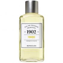 Berdoues 1902 Eau de Cologne Splash - Tonique