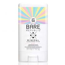 Bare Republic Mineral SPF 50 Baby Sunscreen Stick