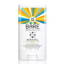 Bare Republic Mineral SPF 50 Sport Sunscreen Stick
