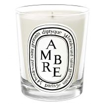 Diptyque Candle - Ambre (Amber)