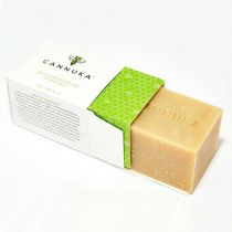 Cannuka Cleansing Body Bar - 6.5oz