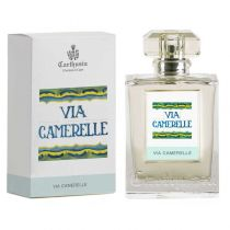 Carthusia Eau de Parfum Spray - Via Camerelle