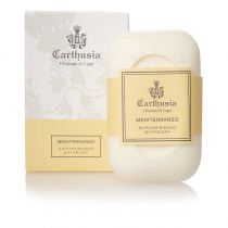 Carthusia Bath Soap - Mediterraneo - 4.4 oz