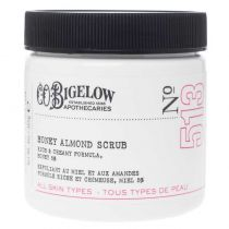 C.O. Bigelow Honey Almond Scrub No. 513