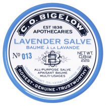 C.O. Bigelow No. 013 Lavender Salve