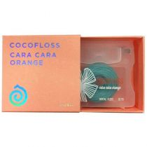 Cocofloss Cara Cara Orange Dental Floss