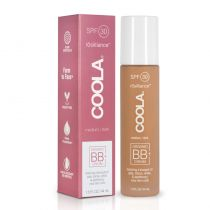 Coola Suncare Mineral Face  SPF  30 Rosilliance - Medium/Dark