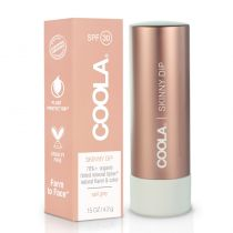 Coola Suncare LipLux Mineral Sheer Tint SPF 30 - Skinny Dip