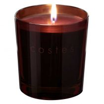 Hotel Costes Brown Candle