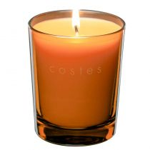 Hotel Costes Orange Candle