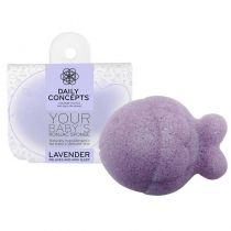Daily Concepts Your Baby's Konjac Sponge - Lavender