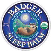 Badger Sleep Balm
