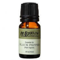Essential Oil - Black Pepper - 10 ml