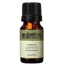 C.O. Bigelow Essential Oil - Lemon - 10 ml