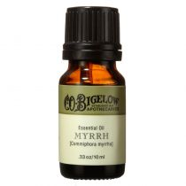 C.O. Bigelow Essential Oil - Myrrh - 10 ml