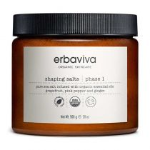 Erbaviva Shaping Salts: Phase 1