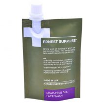 Ernest Supplies Soap-Free Face Wash - On the Go Size