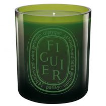 Diptyque Colored  Candle - Figuier (Fig Tree)
