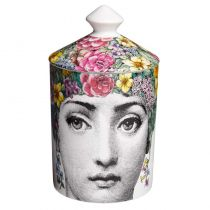 Fornasetti Profumi Flora Scented Candle