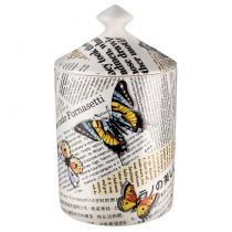 Fornasetti Profumi Ultime Notizie Scented Candle