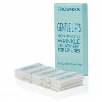 Frownies Gentle Lifts for Fine Lines around the Lips