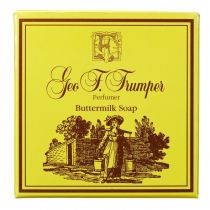 Geo. F. Trumper Bath Soap - Buttermilk