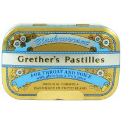 Grethers Blackcurrant Flavor-15 oz / 440 g
